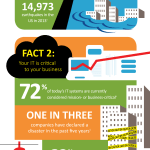 Disaster Recovery Statistics