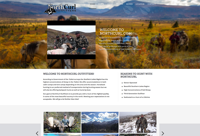 NorthCurl Outfitters