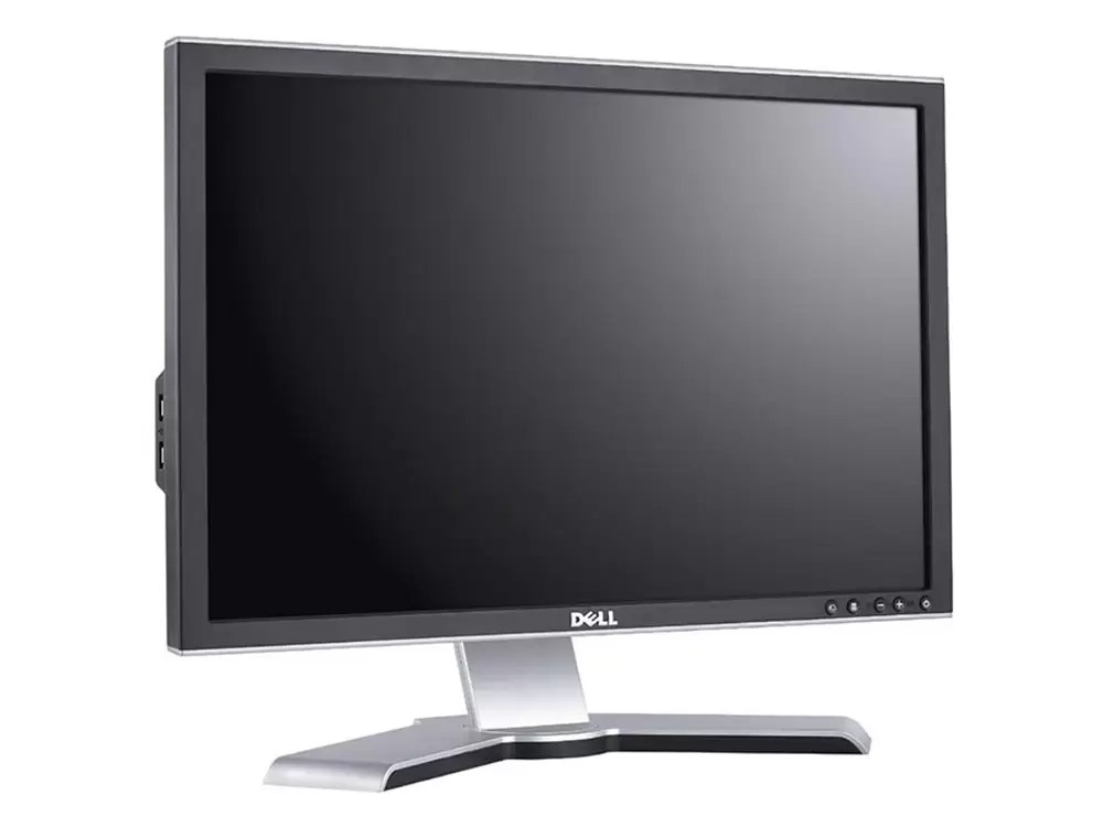 dell 2208w widescreen height