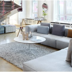 Hay Mags Soft Sofa Bank Office Designs India Met Chaise Longue