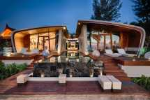 Het Luxe Iniala Beach House In Thailand Ongekend Mooi