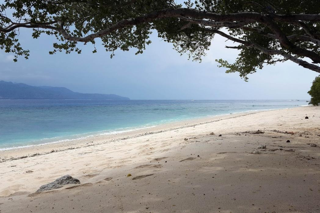 The Gili Islands are an ideal getaway as there is no motorised transport