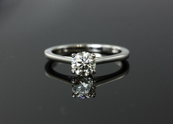 Which Order Do You Wear Wedding Engagement Eternity Rings