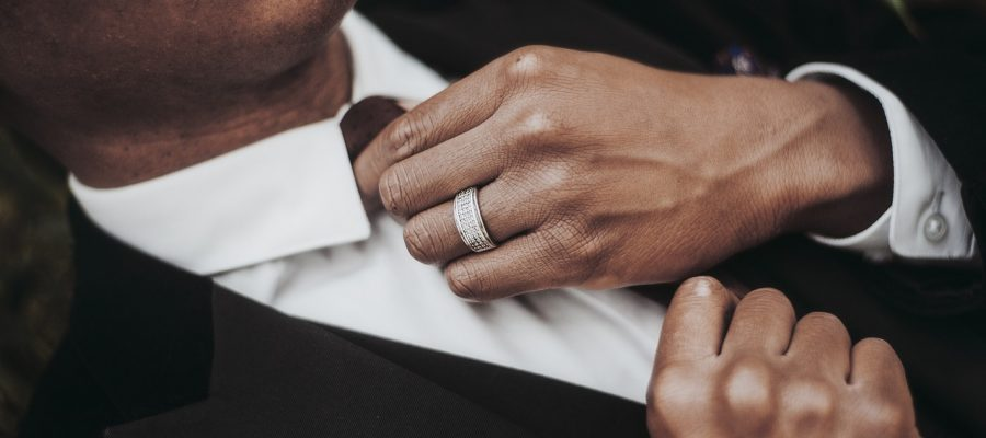 A Guide To Engagement Rings For Men Purely Diamonds