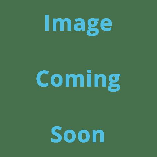 Princess Cut Diamond Set Mens Wedding Ring In 18ct White