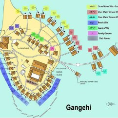 Wooden Garden Chairs Uk Boat Captains Gangehi Island Resort | The Maldives Experts For All Hotels And Holiday Options