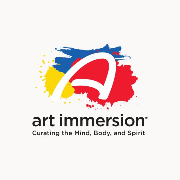 Logo Design Art Immersion - Burlington Ontario