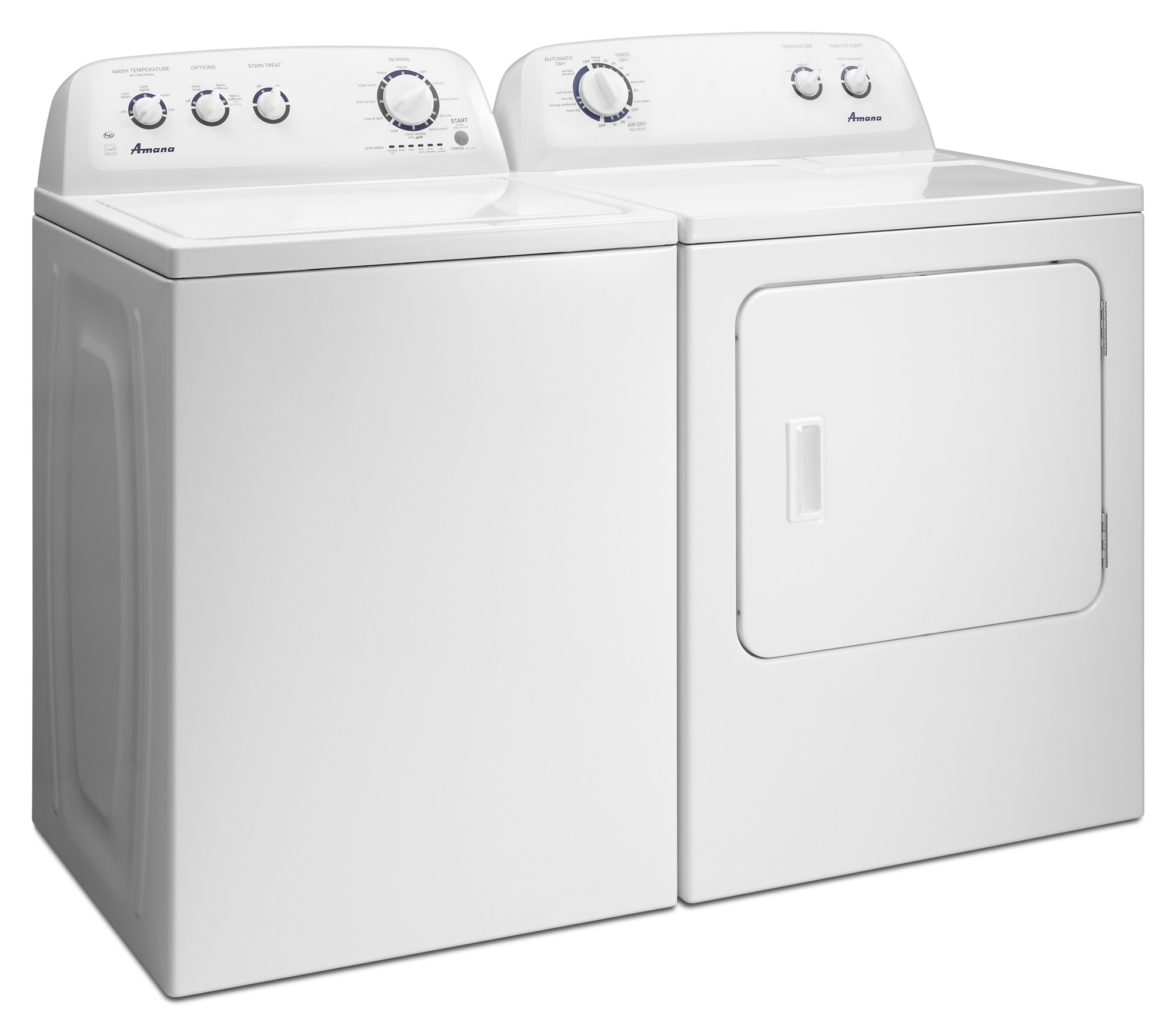 hight resolution of amana washer dryer review