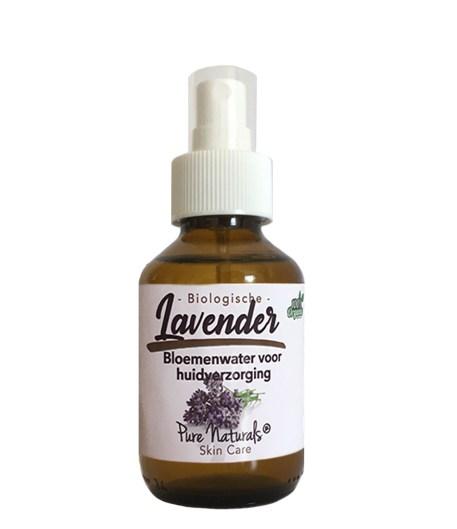 Lavendel hydrolaat water