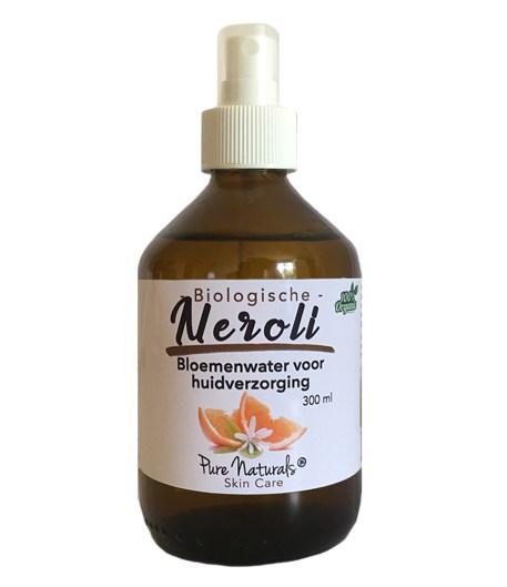 neroli oranjebloesem water hydrolaat hydrosol