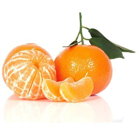 mandarijn olie
