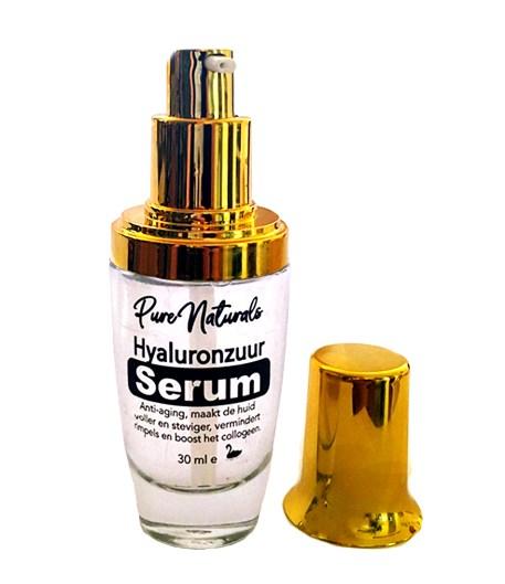 hyaluronzuur serum anti-aging
