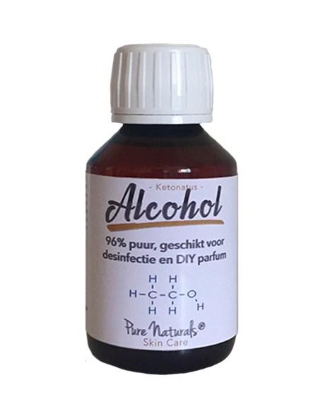 alcolhol 100 ml