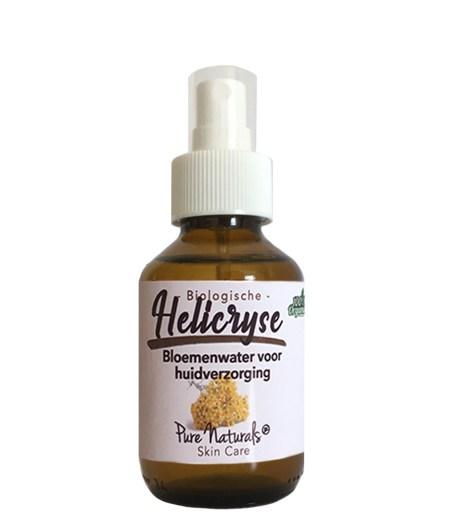 Helichrysum water