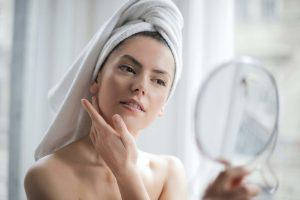 droge huid weer gezond en glanzend met arganolie