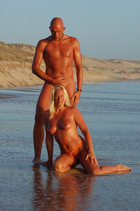 Jan en Helene  Pure Nature Passion
