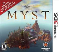 3ds myst box