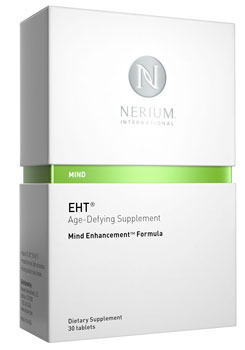 Nerium EHT Brain Supplement Review   Will It Work For You?