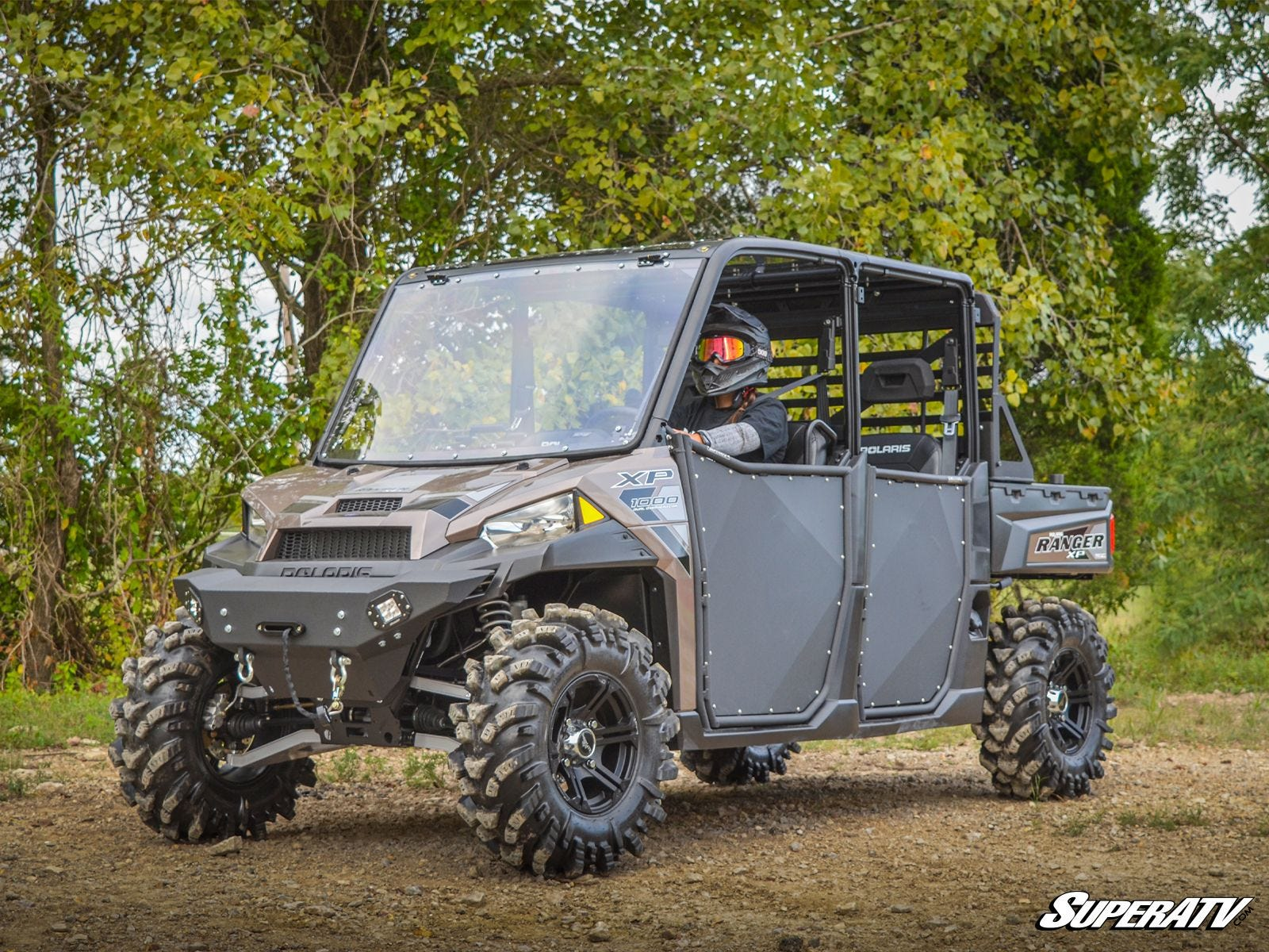 hight resolution of ranger xp 900 3 inch lift