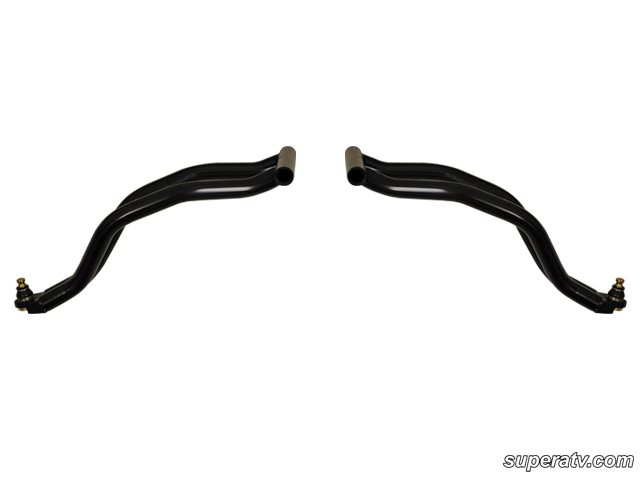 High Clearance A-Arms for the Polaris RZR S, and RZR 4 800
