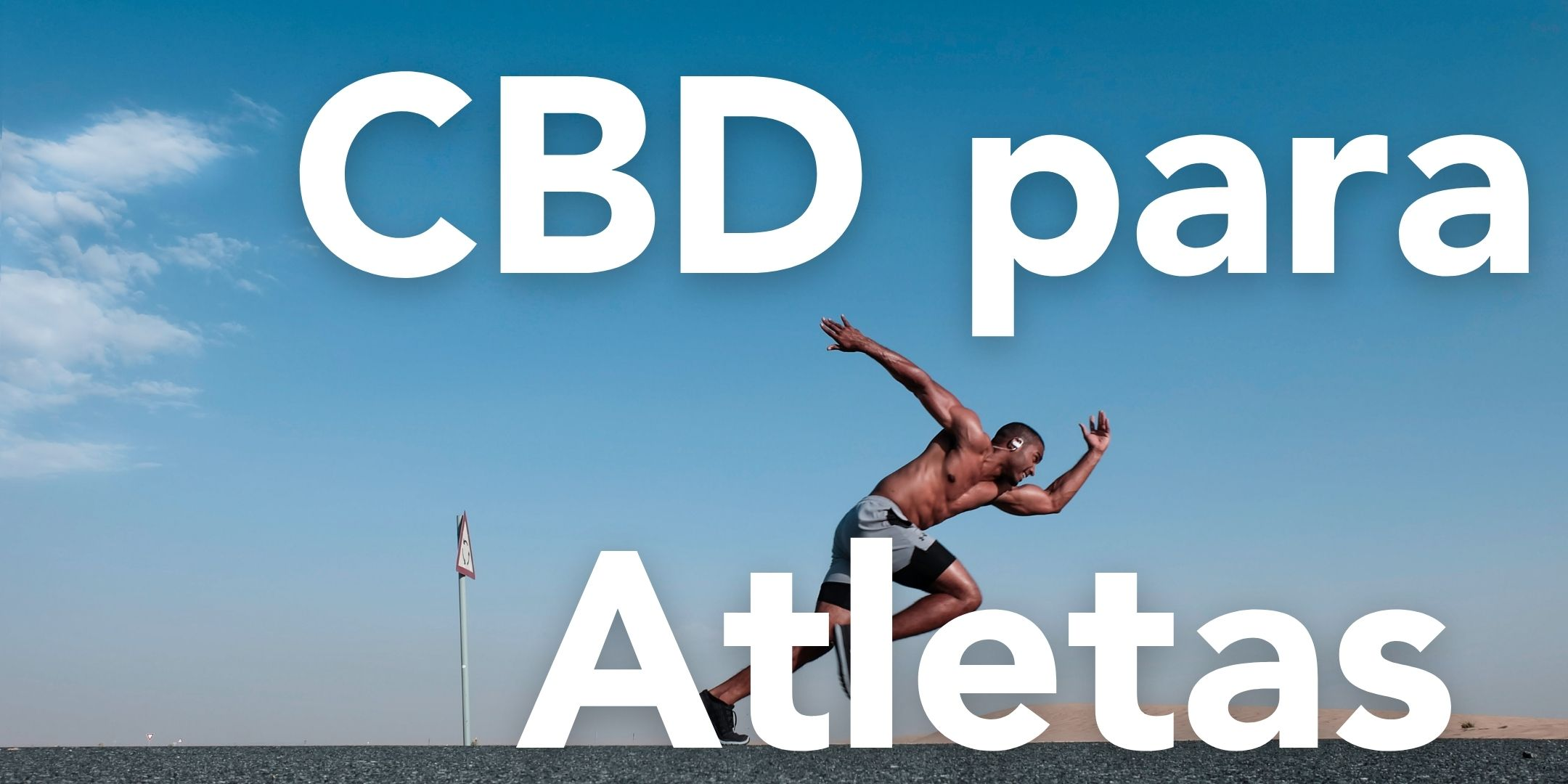 CBD para el sueño y el rendimiento deportivo