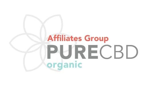 Pure Organic CBD Affiliate Group Program