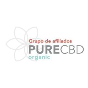 Programa de grupo de afiliados de Pure Organic CBD