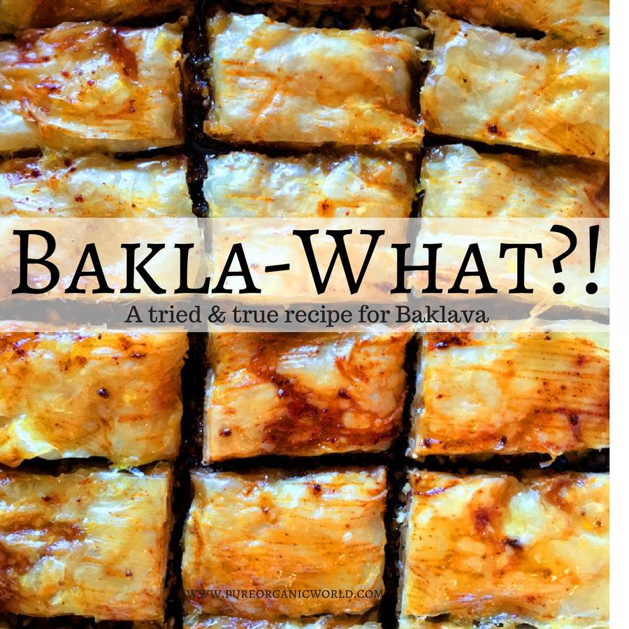 Bakla-What?!