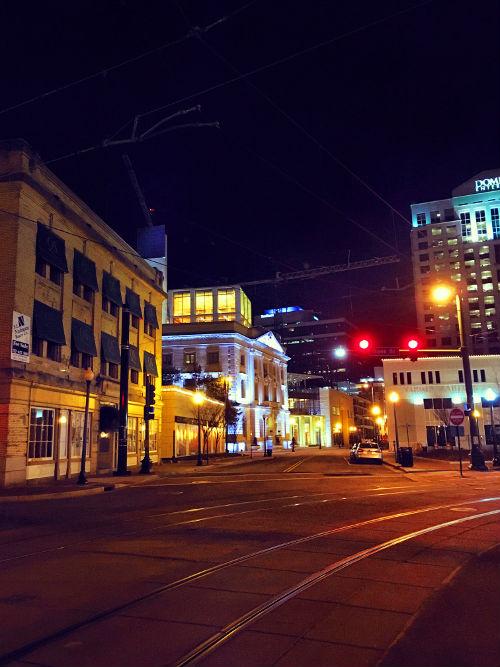 Norfolk, VA Streets
