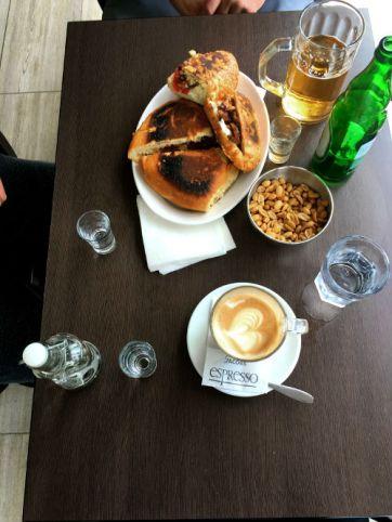 christos coffee shop