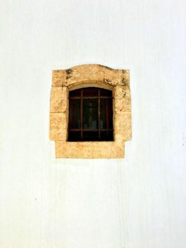 platanias old window
