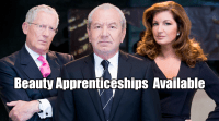 Beauty Apprenticeships Available