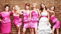 Bridesmaid's Beauty or Maidzilla