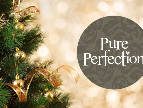 Merry Christmas from Pure Perfection