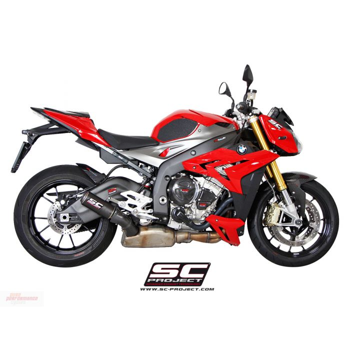 sc project cr t silencer 2014 2016 bmw s1000r