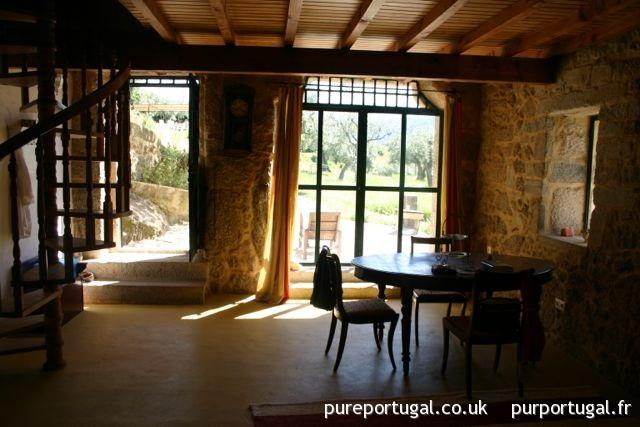 SCP950 Fazenda e Eco Retiro  Pure Portugal