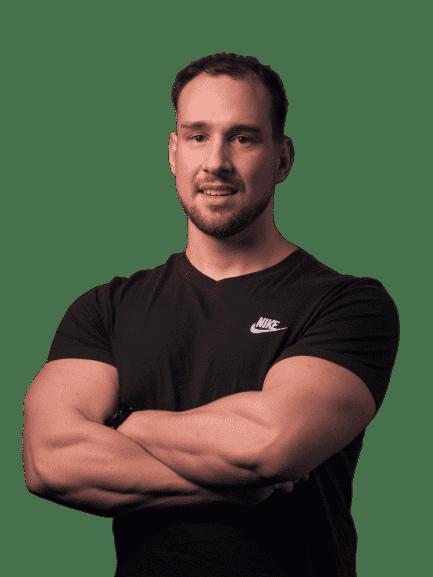 Personlig træner - Anders Herbst hansen Hansen