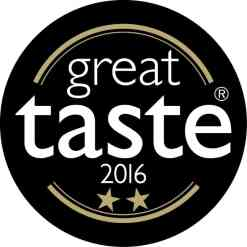 Pure Punjabi Tandoori Salmon Great Taste Award