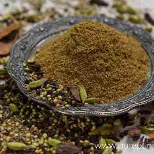 Artisan spices