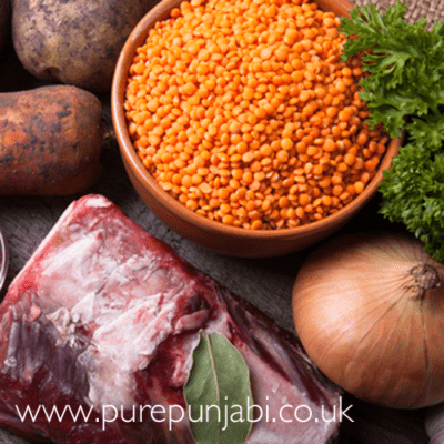 How to incorporate pulses into your diet
