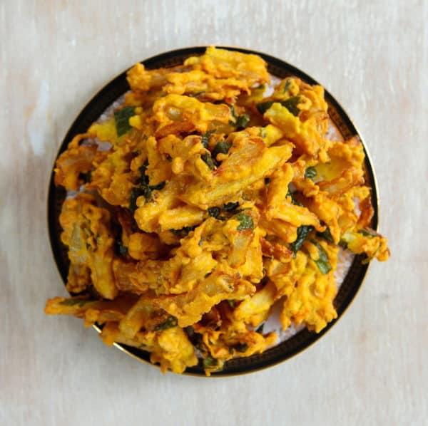 What is Punjabi food? -
