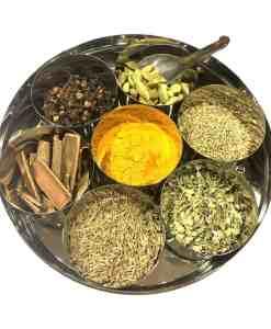 Masala dabba spices Pure Punjabi