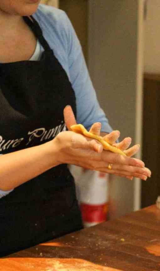 How to make Makki di Roti