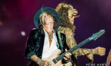 In Photos: Aerosmith – 3Arena, Dublin, Ireland 14/06/2017