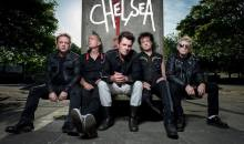 LIVE: Chelsea – The Garage, London 23-04-2016