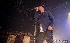 Deftones at Vicar Street, Dublin on May 9th 2017 by Shaun Neary-30