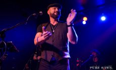 Geoff Tate at Voodoo Lounge, Dublin on December 23rd 2016 by Shaun Neary-15