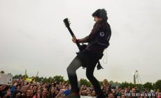 Green Day at Royal Hospital Kilmainham, Dublin on June 29th 2017 by Shaun Neary-13
