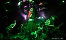 New Years Day at Dingwalls, Camden on June 4th 2016 by Shaun Neary-9