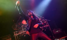 Queensryche at The o2 Academy, Islington, London on August 28th 2016 by Shaun Neary-33